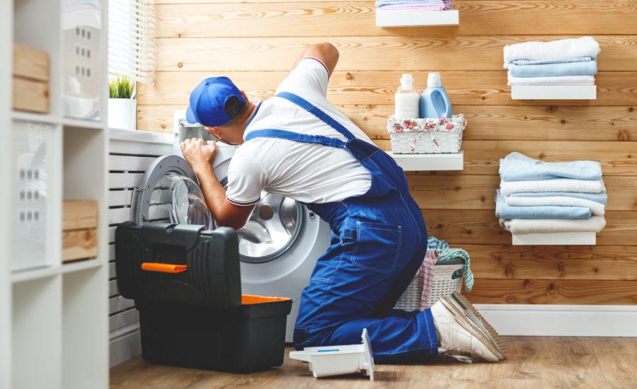 dépannage lave-linge